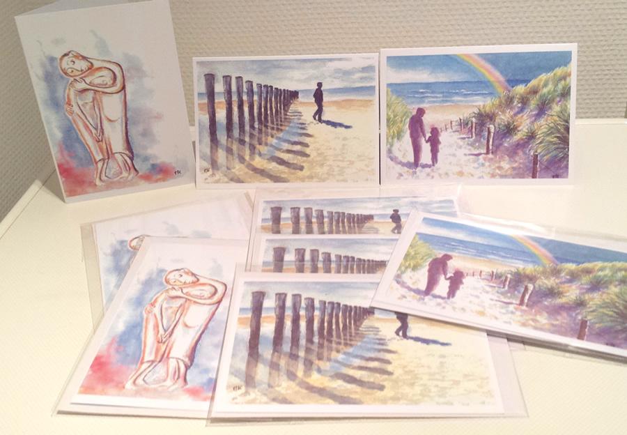 Zeeuwse troostkaarten